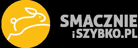 Serwis kulinarny smacznieiszybko.pl logo